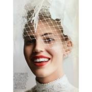 Veröffentlichung Vogue Germany